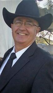 Dr. Dewey Ertz